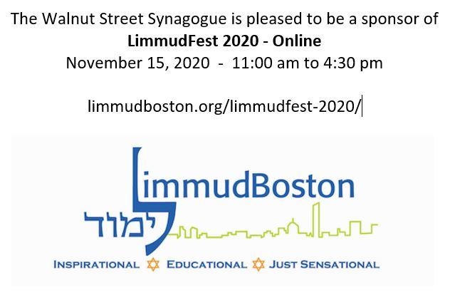 LimmudFest2020