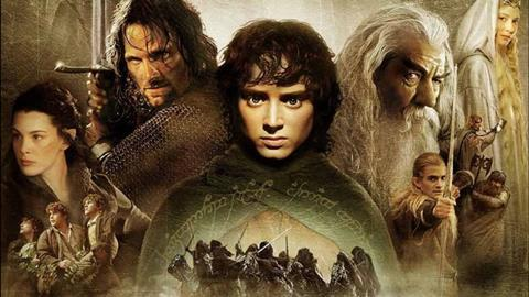 Torah of Lord of the Rings
