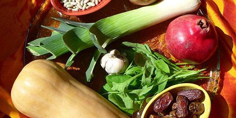 Rosh Hashanah Seder